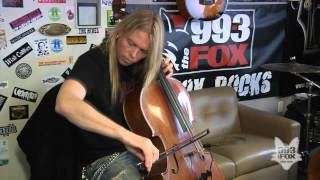 Apocalyptica - Quutamo - Live At The Fox