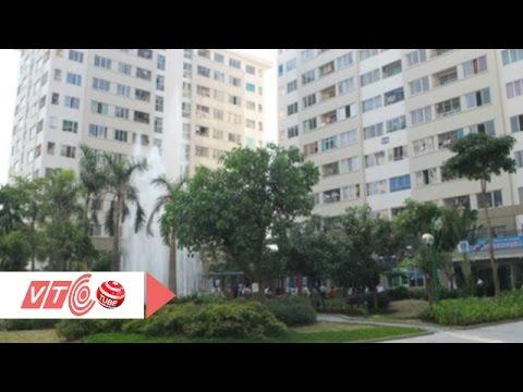 Nhiều khuất tất tại chung cư Thăng Long Garden | VTC