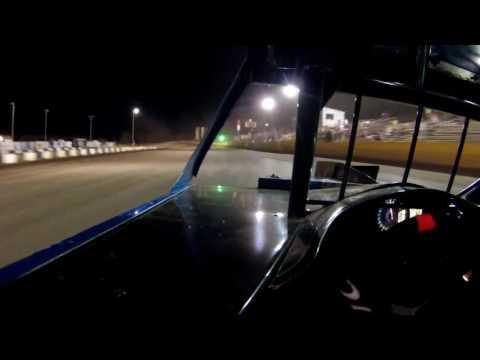 Salina Speedway Modlite A Feature 9-18-16