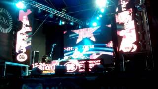 UNIQUM X FEST - DJ WEEK
