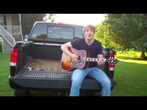 Southern Girl (Tim McGraw Cover) My original music is on iTunes - Mitch Gallagher