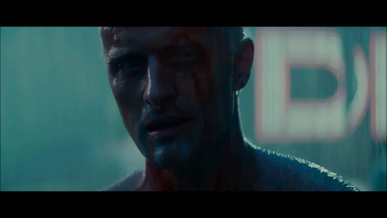 Blade Runner Final Scene ('Tea...