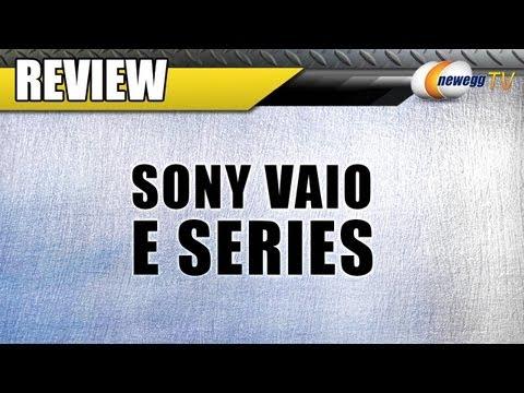 newegg-review:-sony-vaio-e-series-notebook