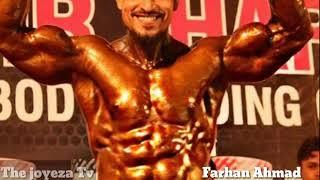 Farhan Ahmad mr uttrakhand