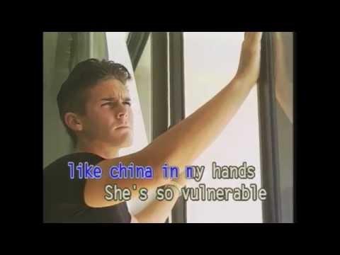 Vulnerable (Karaoke) - Style of Roxette