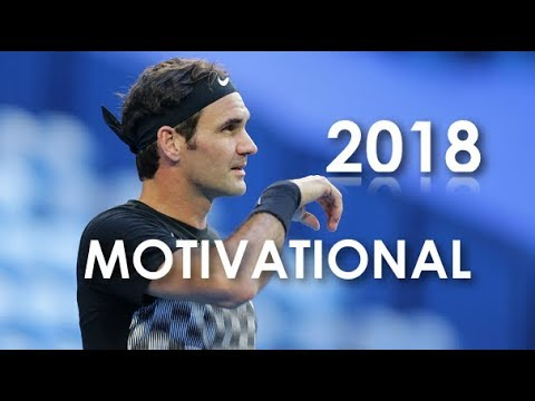 Roger Federer – Back To Wolrd No. 1 Again – Motivational 2018