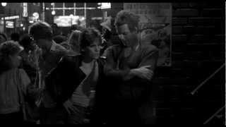 se hinton in rumble fish 1983