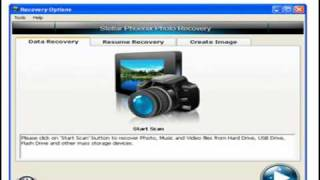 How to recover lost photos using Stellar Phoenix Photo Recovery Software