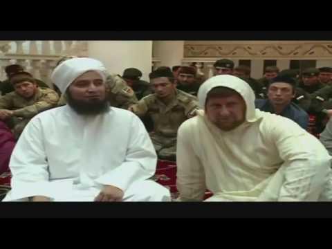Nasihat Habib Ali Al-Jufri kepada presiden Chechnya Ramzan Kadyrov