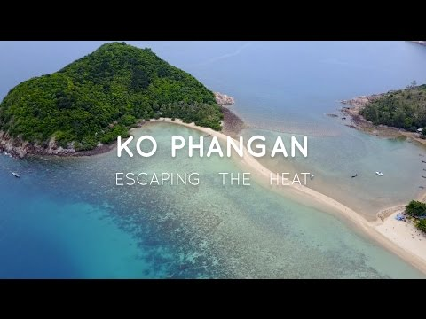 Ko Phangan - Mountains, Beaches, And The Nicest People
