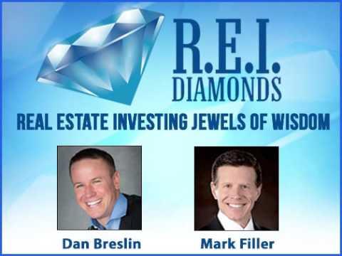 R.E.I. Diamond Interview with Mark Filler