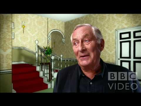Fawlty Towers  John Howard Davies on Rehearsal