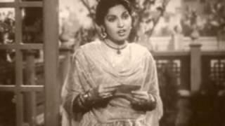 film dard 1947.uma devi..munawar sultana.. afsana lek rahi hoon