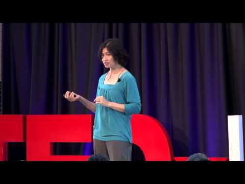 Nature's Microbial Tool-Box: Hope for Bats and Human Health | Christine Salomon | TEDxUMN