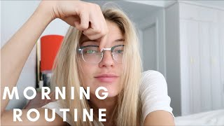 My Morning Routine | Martha Hunt