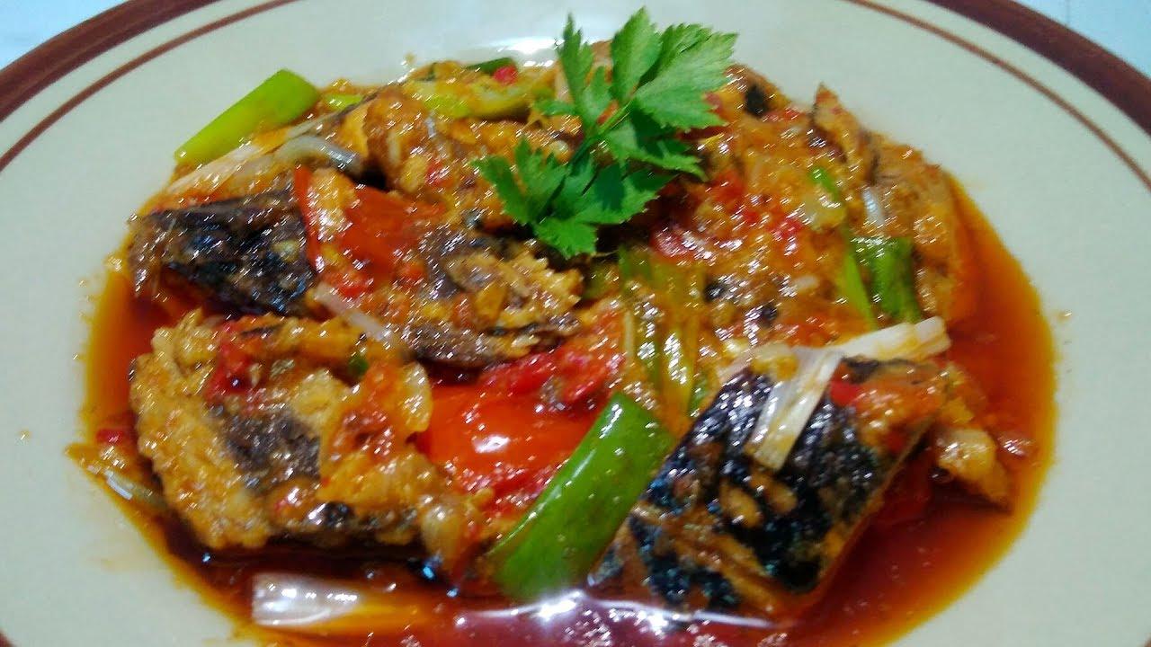 Resep Pindang Ikan Tongkol Bumbu Sarden