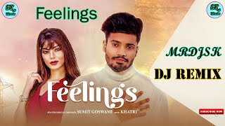 "Feeling sumit goswami dj remix || new haryanvi song 2020 welcome to our channel@ ""dj shashi kadma"" mp3 download karne ke l..."