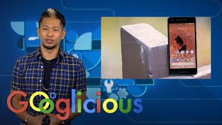The Pixel 2 reviews are in! (Googlicious)