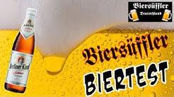 Biertest - Berliner Kindl Jubiläums Pilsener