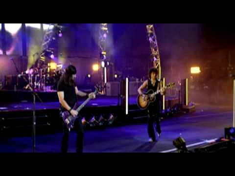 Heroes Del Silencio - Mexico Tour 2007 (Part 12)
