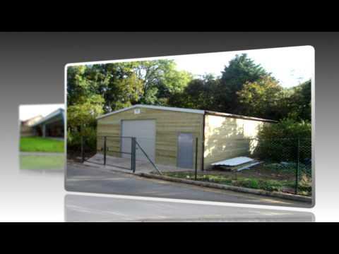 Schools, Education & Leisure Steel Buildings