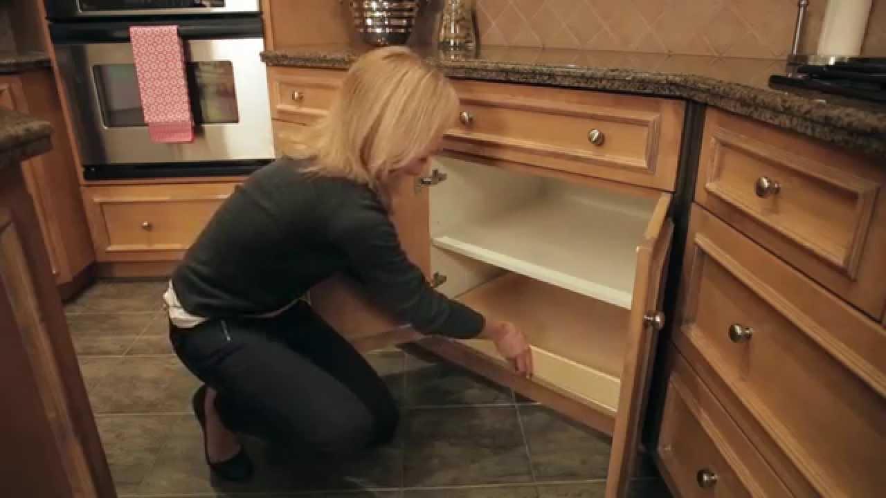 Base Cabinet Or Full Upper Shelf Diy Shelfworks Youtube