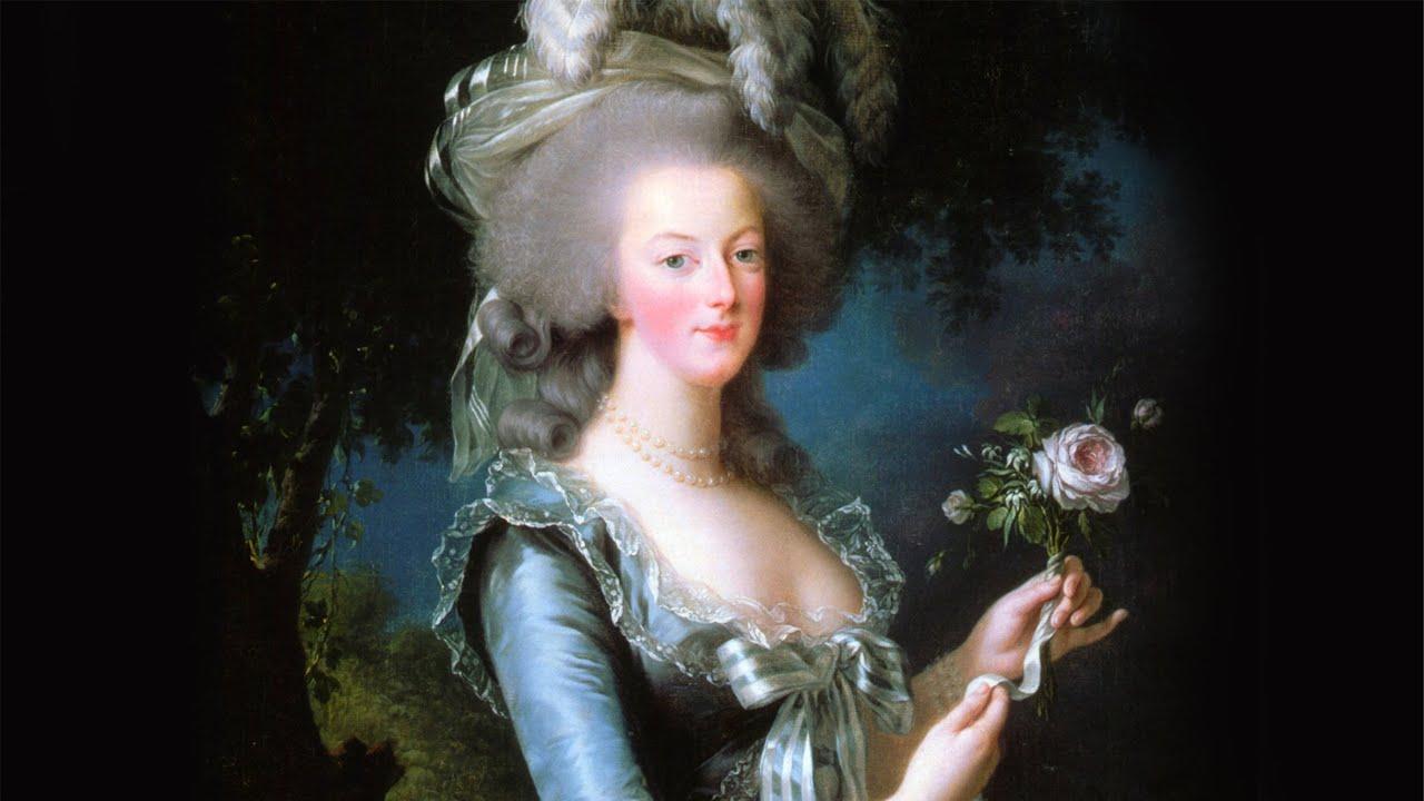 Queen Marie Antoinette, Part 2