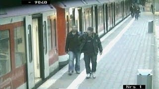 Trotz Kameraüberwachung: Taschendiebe auf Raubzügen