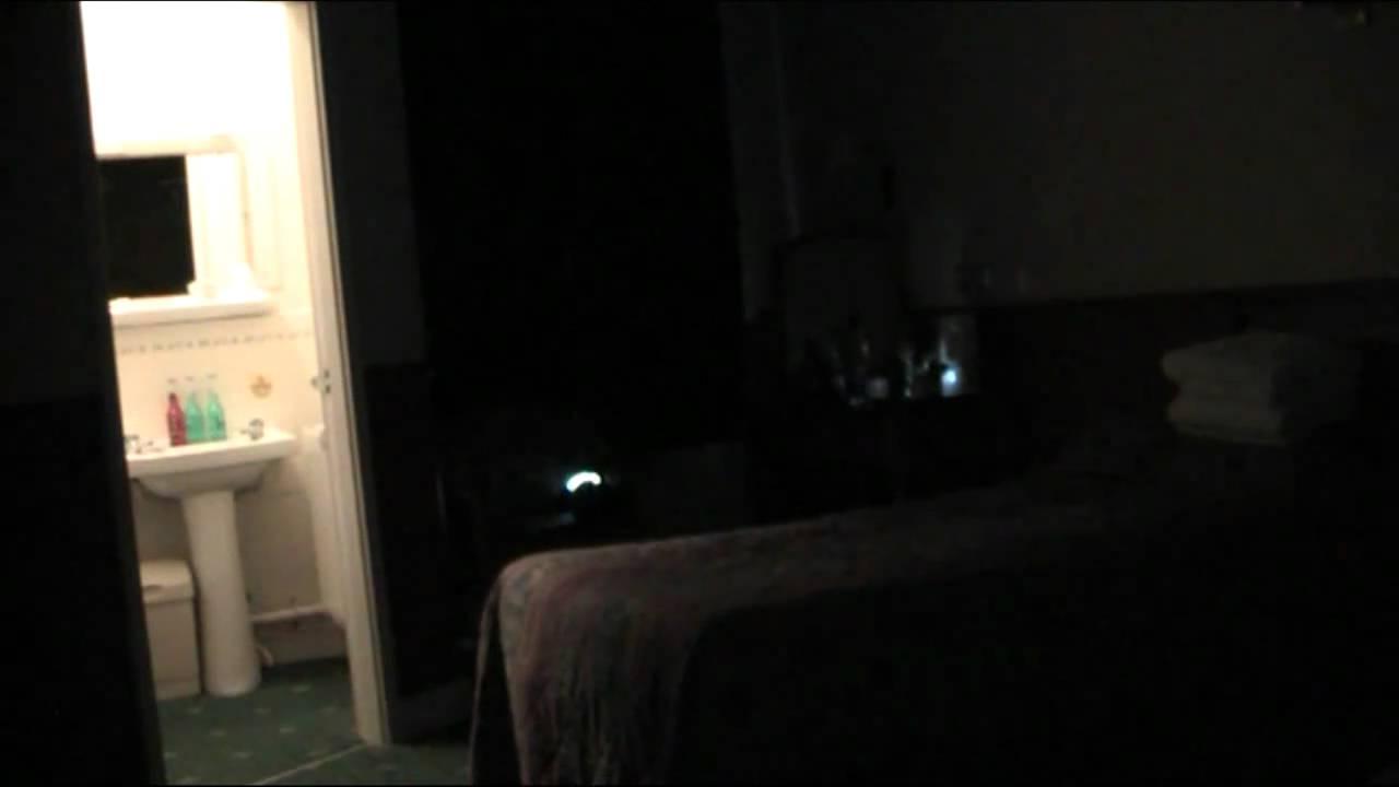 Haunted House Music Room