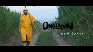 Ombladon - Muie Garda (Official Video)
