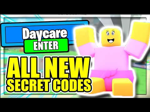 Code For Unlimited Catalog Tycoon Roblox All New Secret Op Codes Roblox Daycare Tycoon Youtube