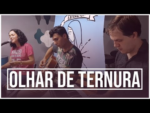 OLHAR DE TERNURA // INGRID LIMA // MÚSICA NOVA // ENSAIO