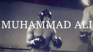 Muhammad Ali - Amazing Highlights ᴴᴰ (High Quality)