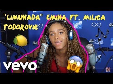 Milica Todorovic feat. Emina - Limunada (Cover)