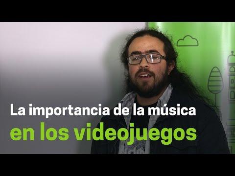 La importancia de la música en los videojuegos