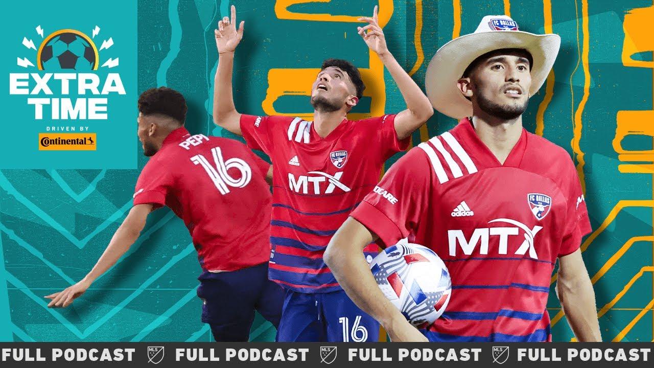 Ricardo Pepi could shatter the MLS transfer record