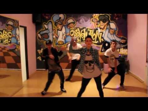 DMX  Get It On The Floor Choreography  Cyutz & WhoGonStopUs