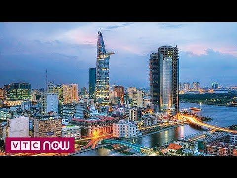 Giải Pháp để TPHCM Xây Dựng đô Thị Thông Minh | VTC1