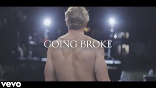 Logan Paul - Going Broke  Antonio Brown Diss Track