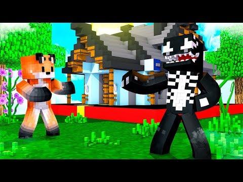 Minecraft SkyExtreme CASA NOVA 3