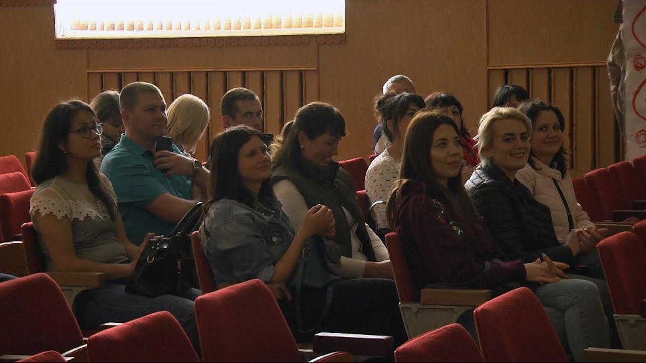 Представники ОТГ із Черкащини відвідали Матеївецьку громаду (відеосюжет)