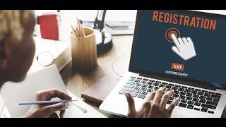 Регистрация бизнеса, ФЛП ФОП онлайн в Украине. Рынок рекламы в Украине