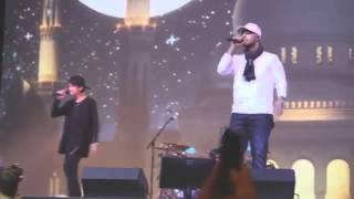 Video Harris j and maher zain the number one for me download MP3, 3GP, MP4, WEBM, AVI, FLV Desember 2017