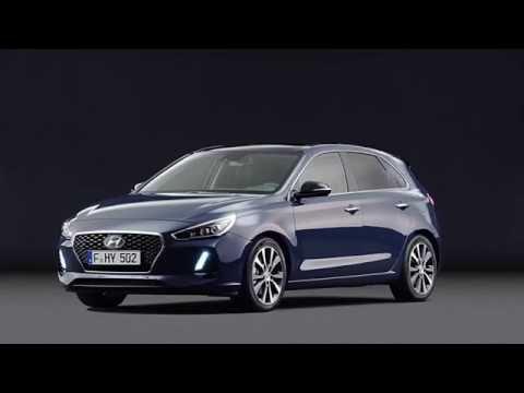 Svetová premiéra Hyundai i30 novej generácie (2016)