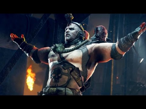 Mad Max  Story Mission 11  Immortal Enemy