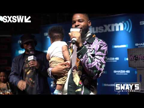 Sway In The Morning SXSW 2019 Cypher Day 1 Part 1
