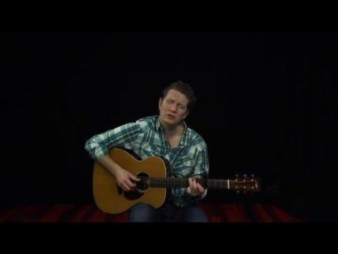 Clay Pigeons (Blaze Foley) - Lesson Trailer