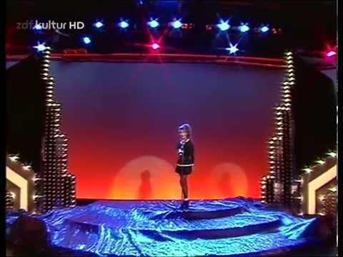 Sandra - Stop For A Minute (ZDF Hitparade 1988) HD