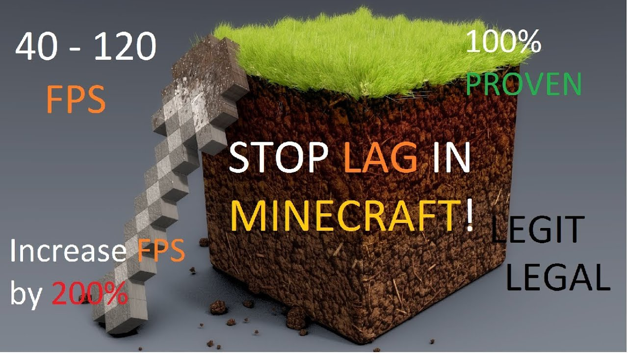 miencraft how to stop lag