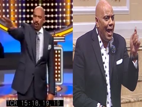 Pastor Mike Freeman And Steve Harvey Preach Together Youtube